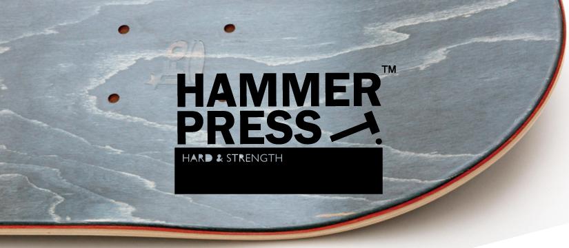 hammerpresstopbar
