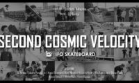 「SECOND COSMIC VEROCITY」本日公開