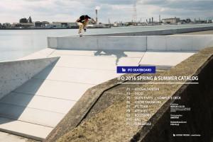 2016ss catalog P1P2